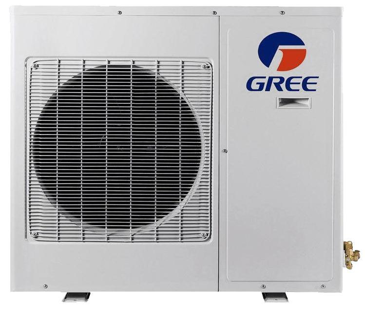 Gree Gwh24td D3dna1a 24000 Btu Ductless Split Heat Pump 21