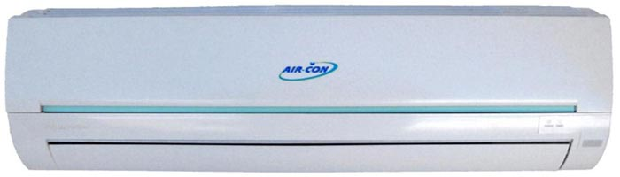 Energy Star 18 000 Btu Ductless Mini Split Air Conditioner