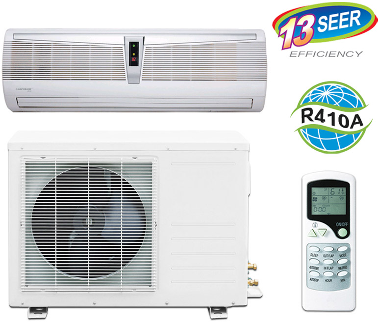Energy Star Mini Split Air Conditioner