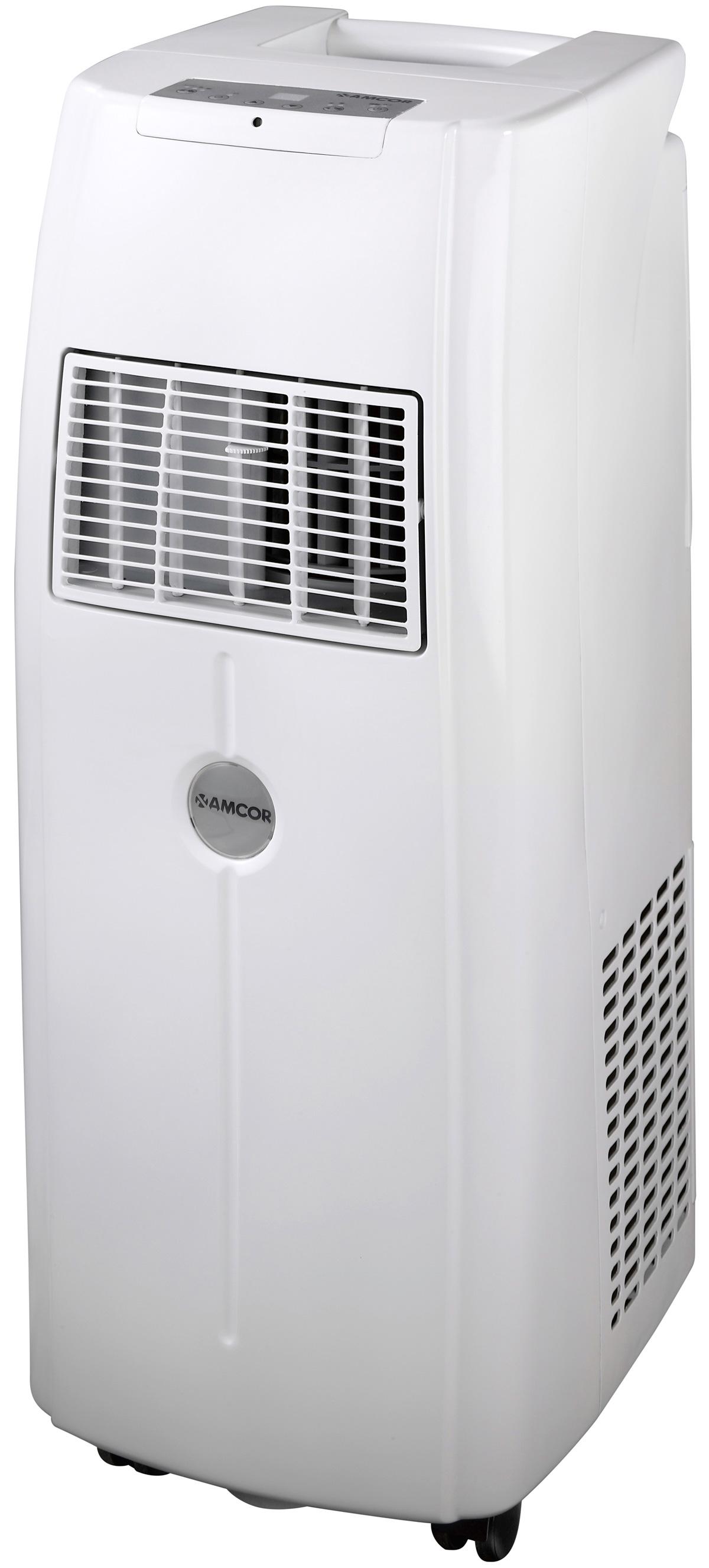 Nanomaxa12000e 12000 Btu Portable Air Conditioner Amcor