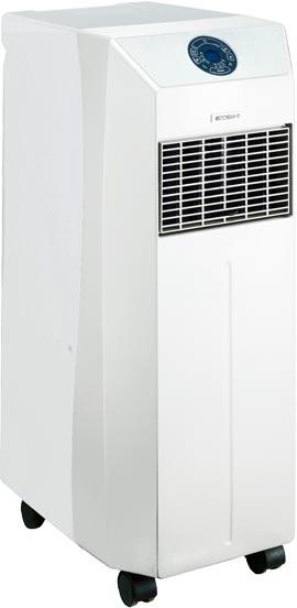 amcor nanomax c14000e 14000 btu portable air conditioner. Black Bedroom Furniture Sets. Home Design Ideas
