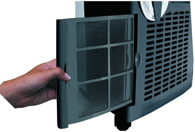 Room Air Conditioner Window Kit