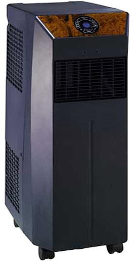 14000 Btu Nanomax Portable Air Conditioner 14 000 Amcor