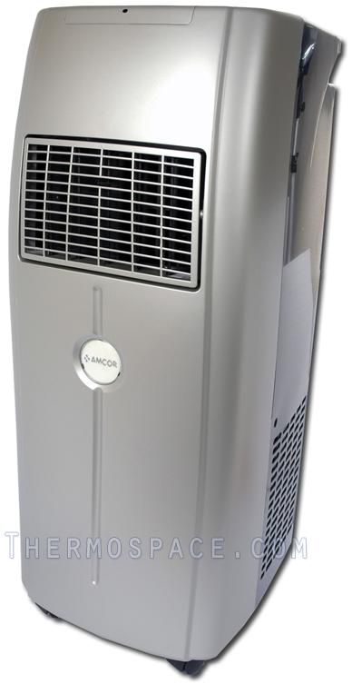 Nanomax 12000 Btu Portable Air Conditioner Amcor