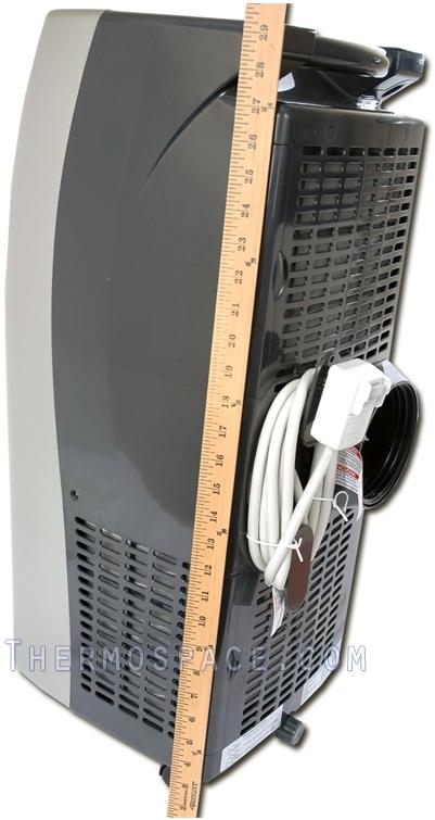 Nanomist 12000 Btu Portable Air Conditioner Amcor
