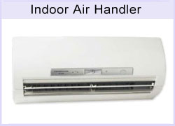 Indoor Unit - Air Handler Outdoor Unit - Compressor Digital, Multi