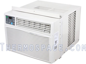 25000 BTU Soleus Window Air Conditioner SGWAC25HCE