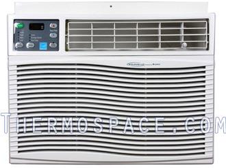 8000 Btu Window Air Conditioner W Heat 8 000 Btu Window