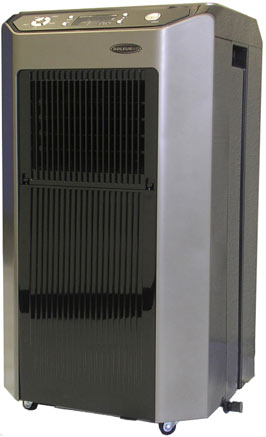 Pa1 14r 32 Portable Air Conditioner And Heater 14 000