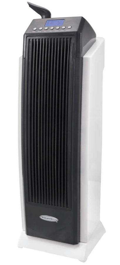 Soleus Air Hc4 15 20 Ceramic Heater Humidifier