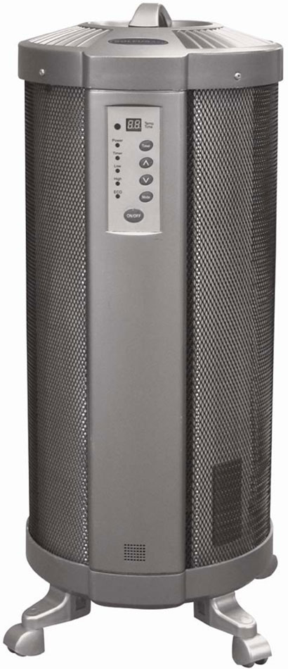 1500w Soleus Air Micathermic Heater Hm5 15r 32