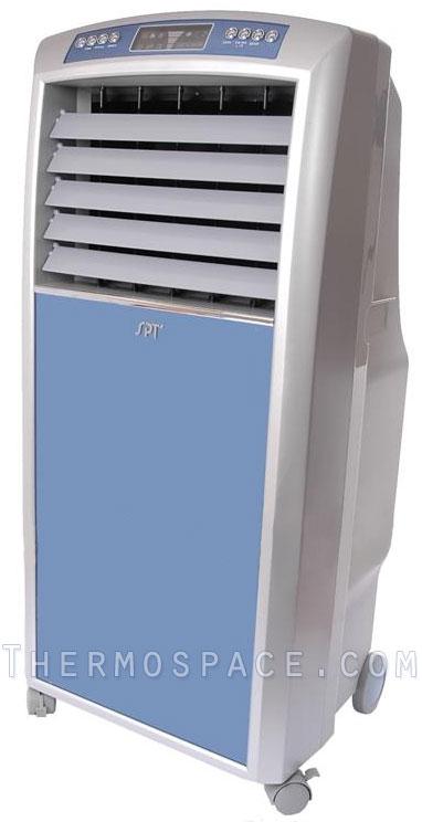 Evaporative Air Cooler: SF 611