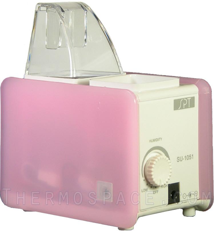 Mini Ultrasonic Humidifier Su 1051p