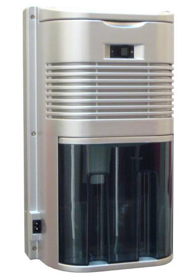 SD-350TI : Mini Dehumidifier & UV TION Air Purifier
