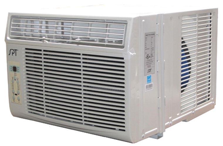 10000 Btu Energy Star Window Air Conditioner Wa 1011s
