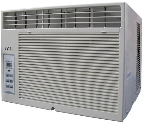 Thermospace 10 000 Btu Energy Star Window Air Conditioner