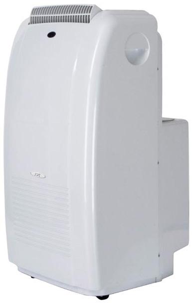 Wa 1340dh 13 000 Btu Dual Hose Portable Air Conditioner