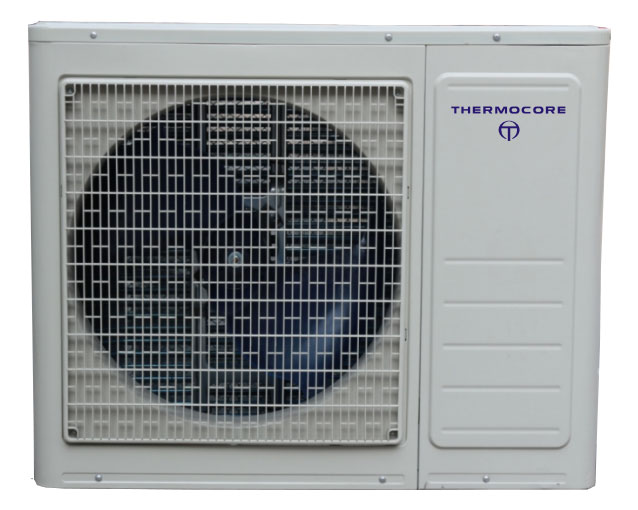 27000 Btu Dual Zone Ductless Mini Split Air Conditioner
