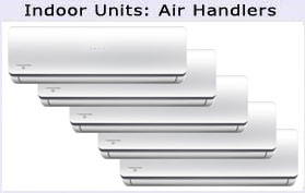 Indoor Units