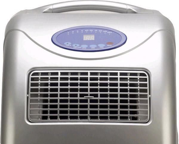 12 000 Btu Air Conditioner Whynter Arc 12d Portable Ac