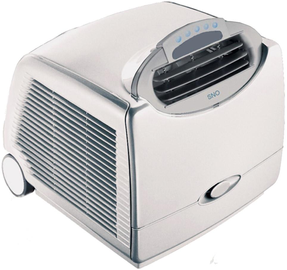 American Comfort Acw500c 13000 Btu Portable Air Conditioner