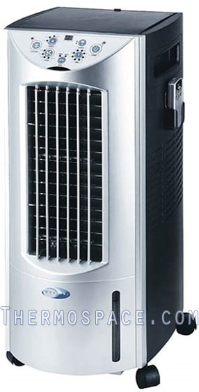 HAC-100S evaporative air cooler Evaporative Swamp Cooler
