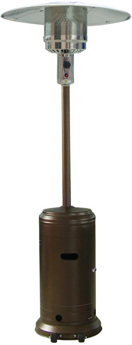 Hammerstone Stainless Steel Patio Heater