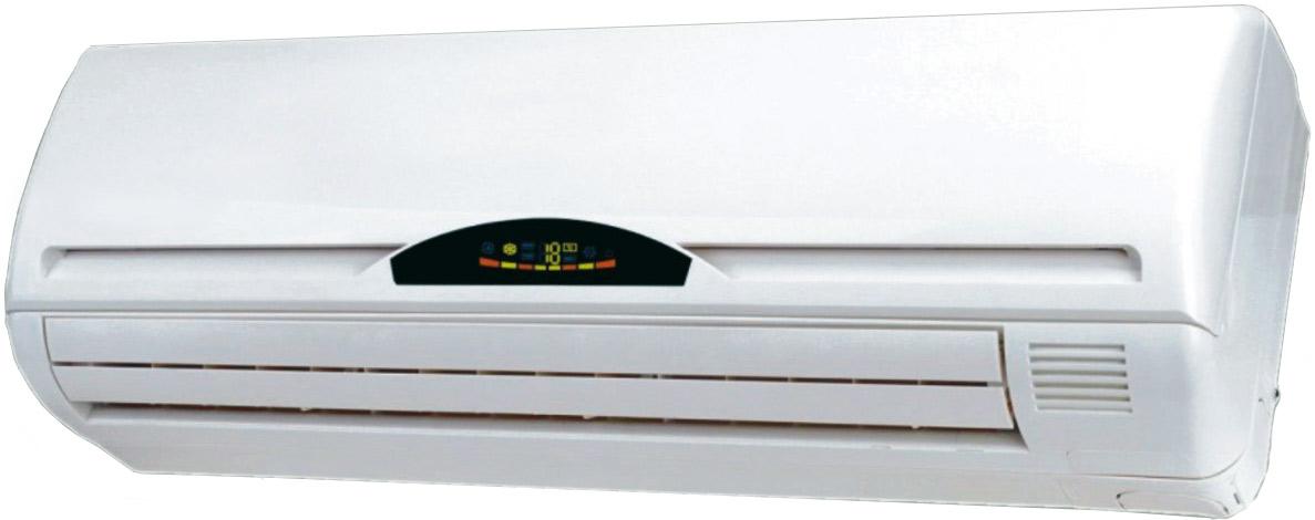 36000 BTU Dual Zone 3 Ton Ductless Split Air Conditioner