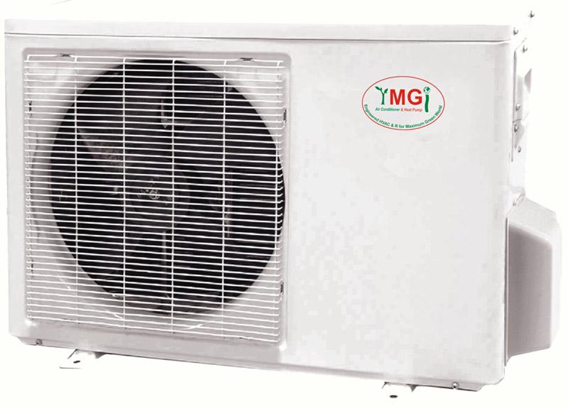 energy star 9000 btu ductless mini split air conditioner. Black Bedroom Furniture Sets. Home Design Ideas
