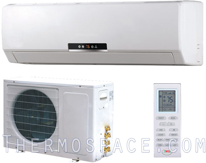 Mini Split Air Conditioner