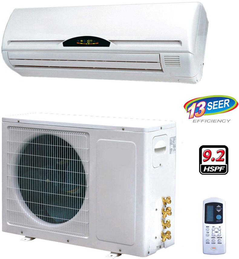 2 5 ton 30000 btu ductless mini split air conditioner for Saia motor freight phone number